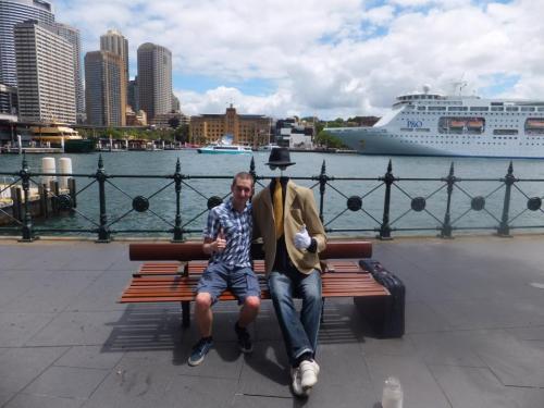 SydneyFriend