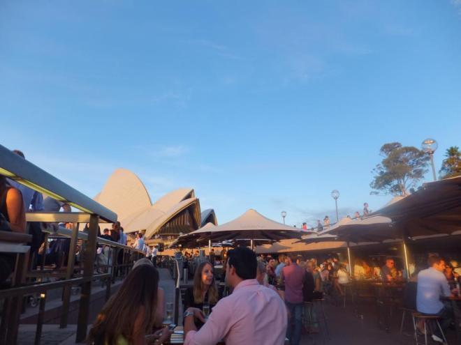 SydneyOperaBar