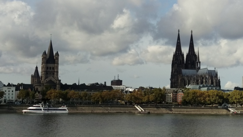 Visited Cologne, fell in love withKöln!