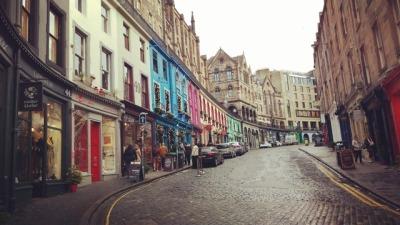 Edinburgh2018