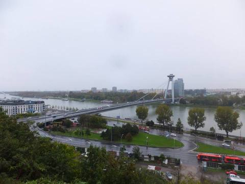 Bratislava UFO 3