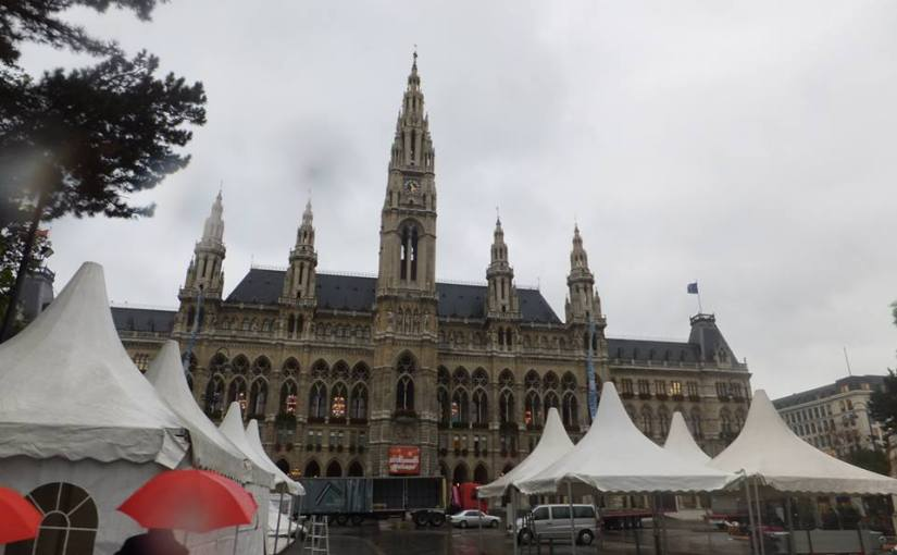 Part 3: Vienna