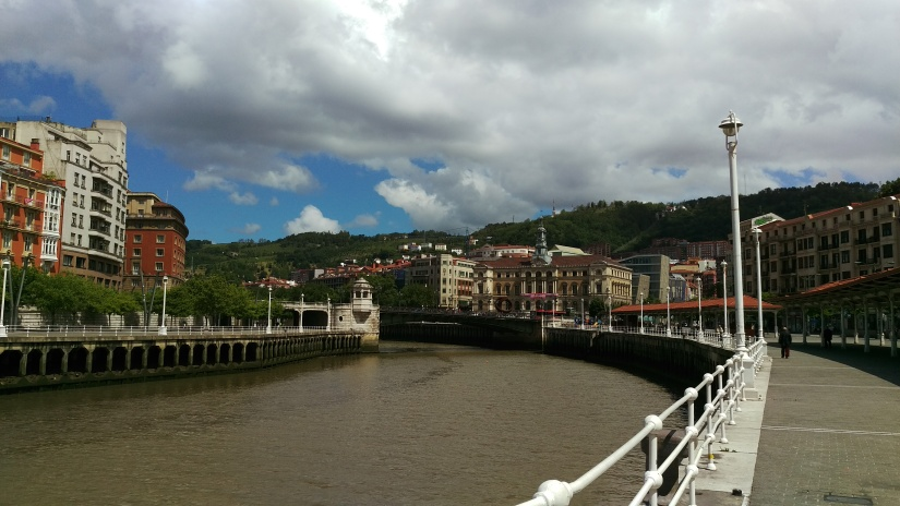 Bilbao – May2015
