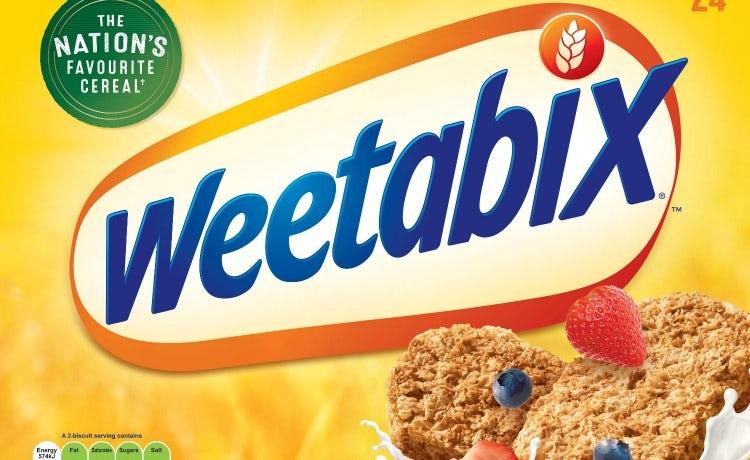 Weetabix boy goestraveling!