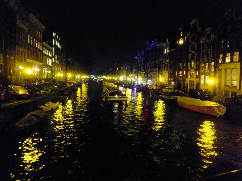 Amsterdam (Dec 2015) – Dayone!