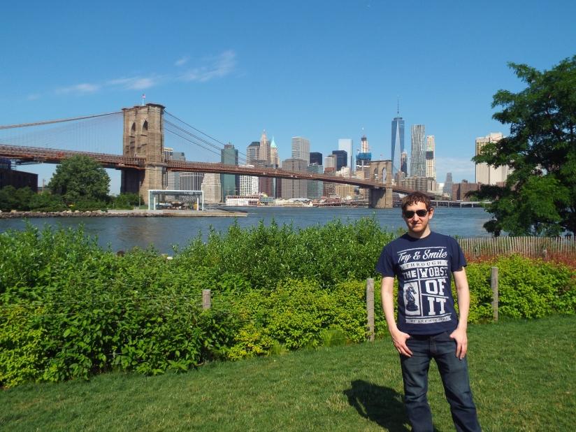 New York City: ExploringManhattan