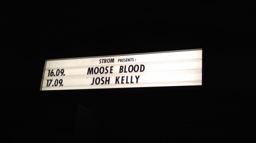 MooseBlood