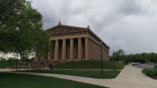 NashvilleParthenon