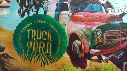 TruckYard