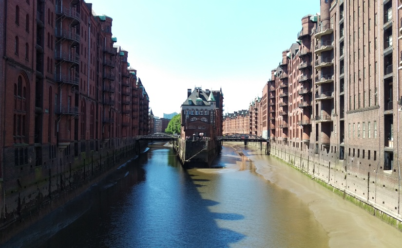 Hamburg – May 2017