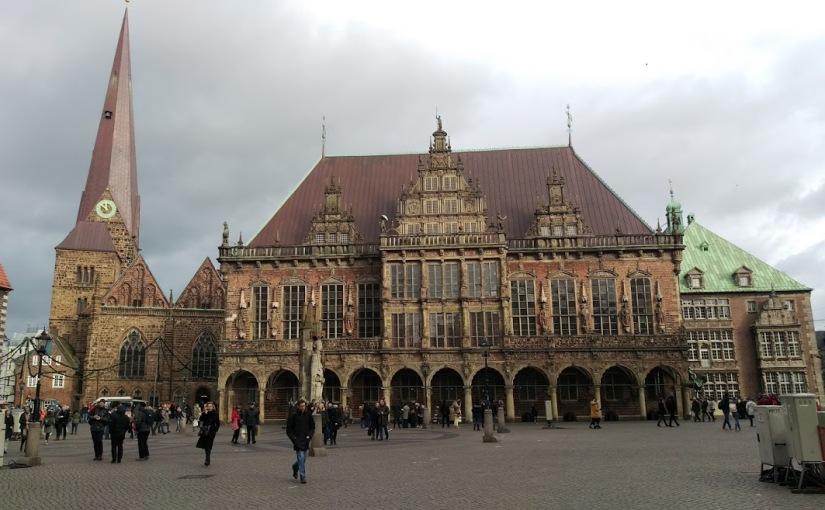 Bremen – November2017