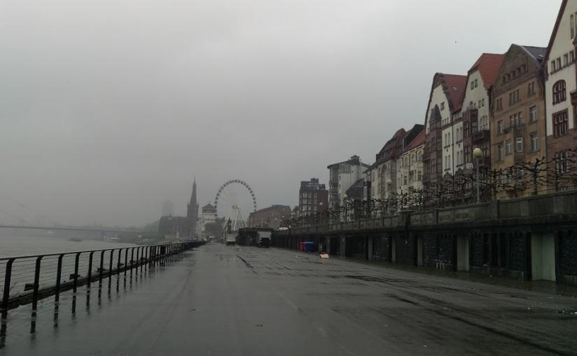 Düsseldorf – November2017