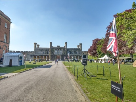 LincolnCastleEvent