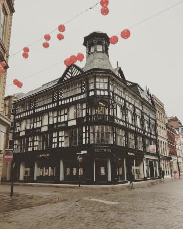 ManchesterArchitecture