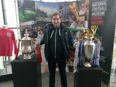 NationalFootballMuseum