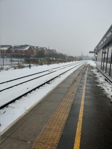 SnowyPeterborough