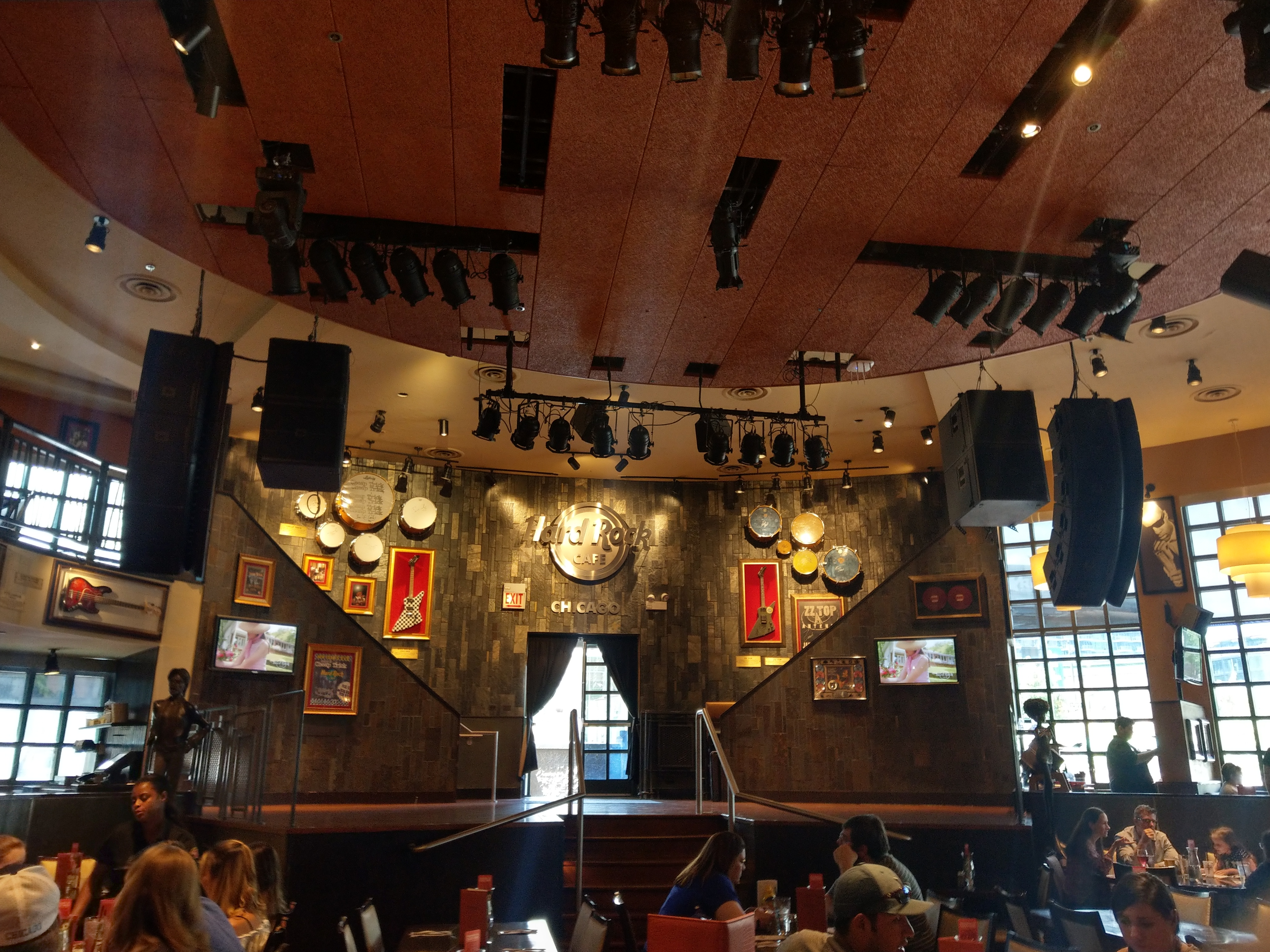 Chicago Hard Rock Cafe
