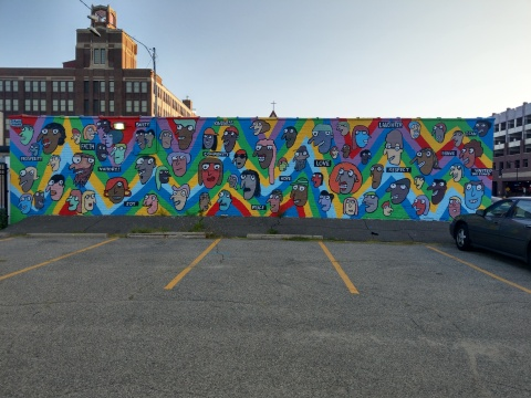 Minneapolis Art