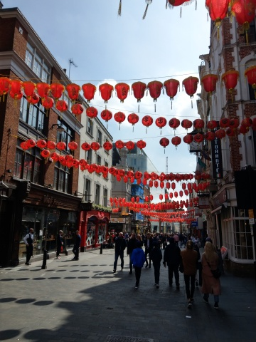 ChinaTownLondon