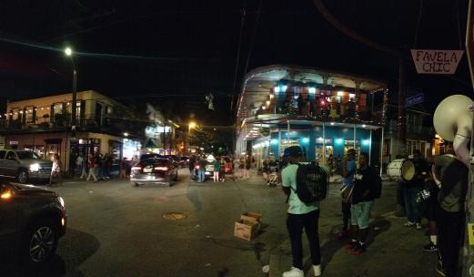 New Orleans Nightlife