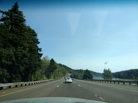 Portland Roadtrip