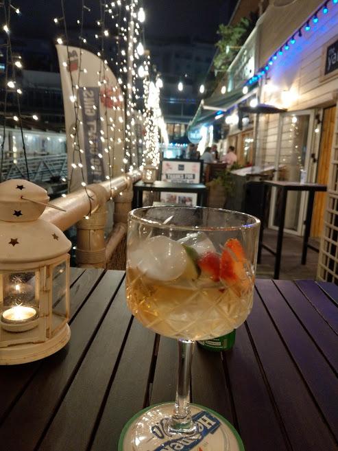 Gibraltar Gin