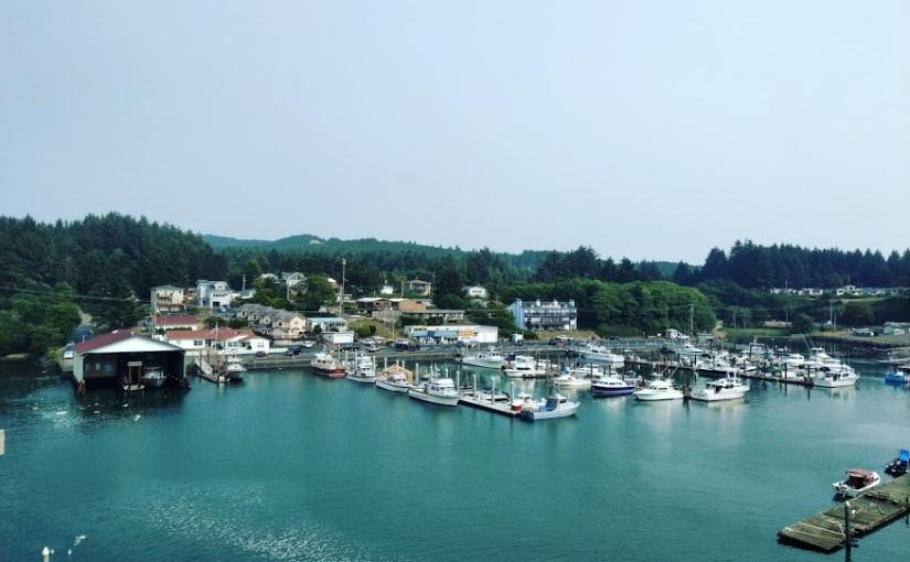 The big 3-0: Day eighteen – Exploring Oregon'scoast!
