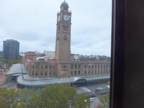 Hostel View
