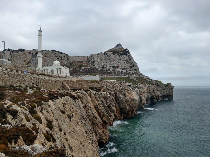 Mosque Rock