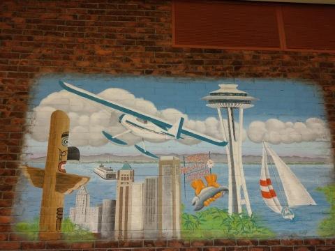 Seattle Art